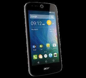 Acer-smartphone-Liquid-Z320-Z330-Black-photogallery-01